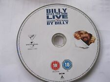 BILLY BITES YER BUM LIVE & HAND PICKED BY BILLY................. {DVD}