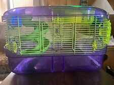 hamster/small rodent cage