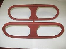 TUBE BUMPERS  RAT ROD HOT ROD T_BUCKET