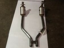 Genuine Ford Mustang 7R3Z-5F250-H Catalytic Converter NOS