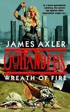 Wreath Of Fire (Outlanders)