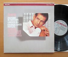 Philips 412 221-1 Zamfir Rhapsodie Du Printemps Concerto no. 1 1983 Digital NM