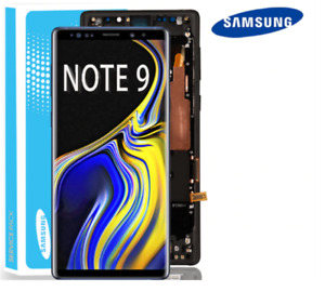 For Samsung Note 9 N960F Original Amoled Screen Touch Digitizer Replacement