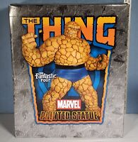 Bowen Designs The Thing Full Size Statue Marvel Fantastic Four With Original Box