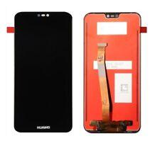 Nuevo Huawei P20 Lite ANE-LX1 AL00 Pantalla LCD Montaje Digitalizador Táctil Negro