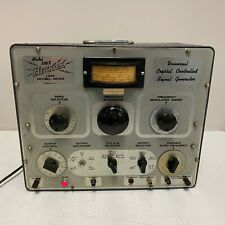 Hickok 288X-A Universal Crystal Controlled Signal Generator - Works