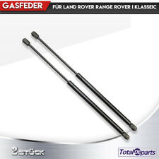 2x Gasfeder Heckklappe Kofferraum Land Rover Range Rover I Classic L=500mm 2250N