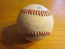 Bryan Woodall Autographed Signed Rawlings Baseball MLB Arizona Diamondbacks