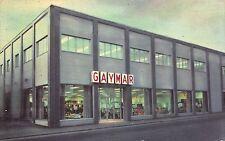 PA - 1950's Gaymar Furniture Store in Pittsburgh, Pennsylvania