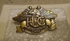 Brand New Harley Davidson Owners Group HOG Pin