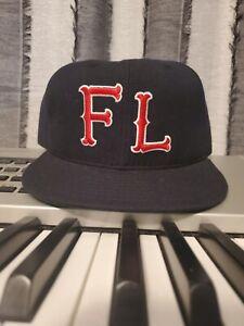 Fort Lauderdale Red Sox FT 1993 Vintage New Era MILB Hat Cap 7 1/8 NWT RARE