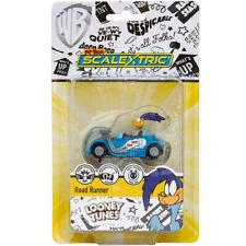 Scalextric G2164 Looney Tunes Road Runner Car HO 1/64 Slot Car