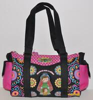 X2 LOTERIA PURSE BAG MEXICAN BINGO MAKE UP BAG COIN PURSE WOMAN BRAND NEW