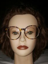 GUESS GEORGES MARCIANO TRUE VINTAGE EYEGLASSES TORTOISE SHELL FRAME