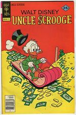"""Uncle $crooge #147 - """"Mythtic Mystery!"""" - (Grade 6.5)Wh"""