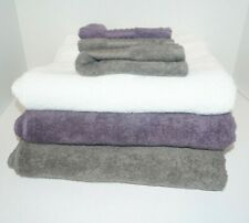 Ralph Lauren Wescott Greenwich Bath Hand Wash Towel Collection 100% Plush Cotton