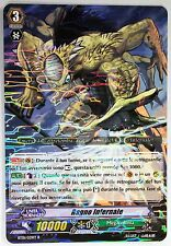 BT01/039IT-R 1x RAGNO INFERNALE Rara Cardfight Vanguard CFV