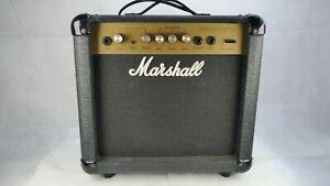 Vintage Marshall 8010 Valvestate 10 Guitar Amplifier 10W 8 OHM Working