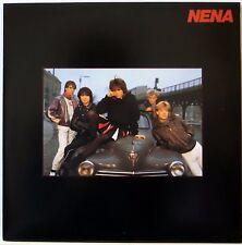 NENA / NENA / ROCK / CBS SONY JAPAN 25·3P-488