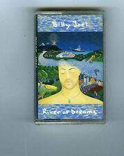 CASSETTE TAPE (NEW) BILLY JOEL RIVER OF DREAMS