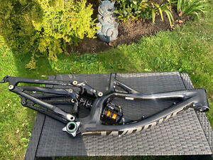 """Specialized Demo 8 Carbon S-Works Downhill Frame (Small) (26"""")"""