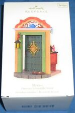 "2008 Hallmark Keepsake ""Mexico"" Decorative Christmas Ornament New in Box"
