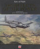 Architects of Air Power (Epic of Flight) by Nevin, David Hardback Book The Fast