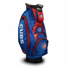 NEW Team Golf MLB Chicago Cubs Victory Cart Bag