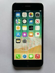 Apple iPhone 6s - 16GB - Space Gray (Verizon) A1688 (CDMA + GSM)