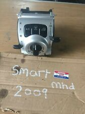 Smart Car ForTwo Mhd 2009 Heater control A4519060500