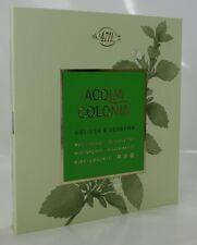 3 Proben 4711 Acqua Colonia Melissa & Verbena Eau de Cologne EDC 1,6ml