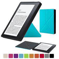 Forefront Carcasas Smart Origami Funda Cartera para Amazon Kindle Oasis