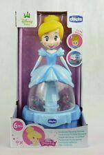Disney Baby Princess Tanzkreisel Aschenputtel Cinderella von Chicco 6m+