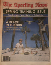 The Sporting News Magazine May 17 1980 George Foster Cincinnati Reds