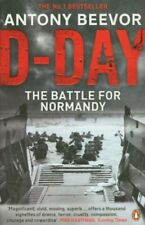 D-Day By Antony Beevor. 9780140285864