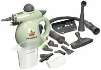 BISSELL 39N7A/39N71 Steam Shot Hard-Surface Cleaner, Light Green