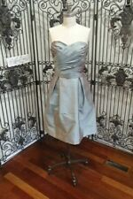 A183 ALFRED SUNG D523 SZ 10 $195  PARTY COCKTAIL DRESS