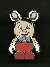 Pinocchio Vinylmation Splendid Walt Disney Pin