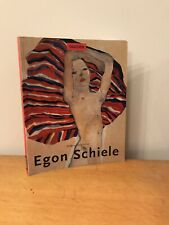 Livre Art Nu Egon Schiele Pantomimes De La Volupte Ancien 1998 Peinture Taschen
