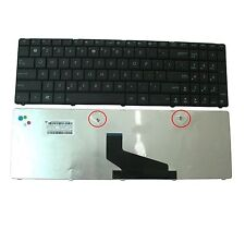 LAPTOP KEYBOARD ASUS Asus X53TA X53U X53Z X53B X53T X53BY X53BR X53E V118502AS1