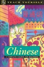 Teach Yourself Chinese Complete Course (Teach Yourself)