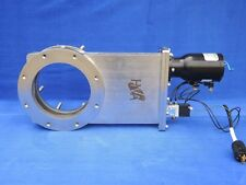 "HVA 21214-060SRE-001 Highvac 6"" Gate Valve High Vacuum Apparatus 21214060SRE001"