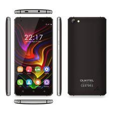 OUKITEL C5 5.0'' 3G Smartphone Quad-Core 2GB+16GB Android 7.0 2000mAh