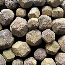 Garnet Crystal Bulk Wholesale Mineral Specimens from India 1/4 Pound