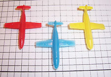 Multiple Product Toymakers MPC Airplane USAF Bell X-1 Experimental Rocket Plane