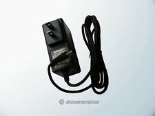 12V AC/DC Adapter For CHAUVET STAGE DESIGNER 50 TFX-48B Dimming Console Charger