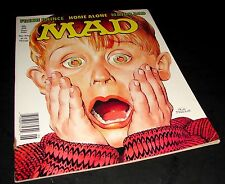 MAD Magazine 303 June 1991 VG Macaulay Culkin HOME ALONE Movie Mort Drucker Cove