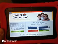 Tablet My First Clempad Clementoni 4.4 13693 13694