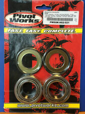 Works Motorcycle Suspension Bearings & Bushings