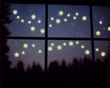 Luminous Wall Sticker Home Decor Glow In The Dark Stars DIY Decal Kid Room